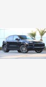 2021 Porsche Cayenne S for sale 101419129