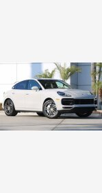 2021 Porsche Cayenne Turbo for sale 101419133