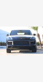 2021 Porsche Cayenne GTS for sale 101419847