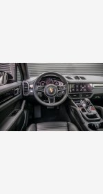 2021 Porsche Cayenne for sale 101425231