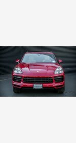 2021 Porsche Cayenne S for sale 101428175