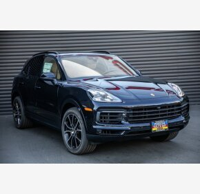 2021 Porsche Cayenne S for sale 101430840