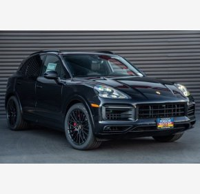 2021 Porsche Cayenne GTS for sale 101431467