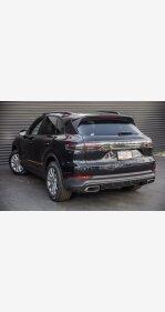 2021 Porsche Cayenne for sale 101441527