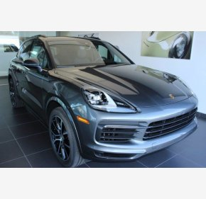 2021 Porsche Cayenne S for sale 101446173