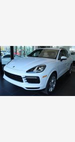 2021 Porsche Cayenne for sale 101446177