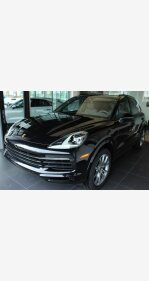 2021 Porsche Cayenne for sale 101446184