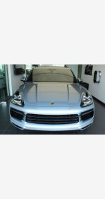 2021 Porsche Cayenne for sale 101446187