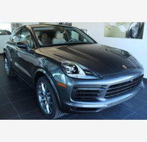 2021 Porsche Cayenne S for sale 101446188