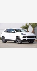 2021 Porsche Cayenne for sale 101449303