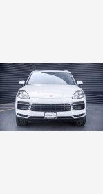 2021 Porsche Cayenne for sale 101452608