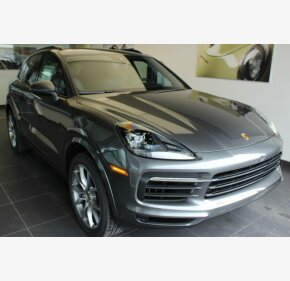 2021 Porsche Cayenne for sale 101453480
