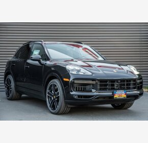 2021 Porsche Cayenne Turbo for sale 101467535