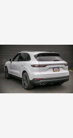 2021 Porsche Cayenne S for sale 101467537