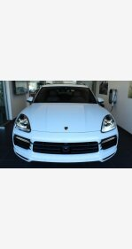 2021 Porsche Cayenne S for sale 101470089