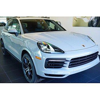 2021 Porsche Cayenne for sale 101559583