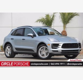 2021 Porsche Macan S for sale 101396450