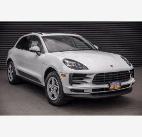 2021 Porsche Macan S for sale 101411977