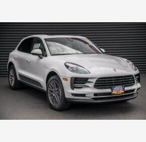 2021 Porsche Macan S for sale 101413406