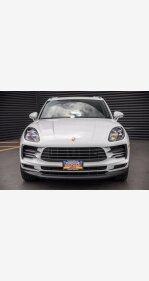 2021 Porsche Macan S for sale 101413407