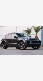 2021 Porsche Macan S for sale 101416445