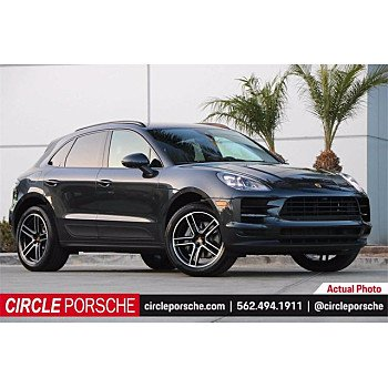 2021 Porsche Macan S for sale 101416445