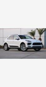 2021 Porsche Macan S for sale 101416447