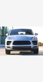 2021 Porsche Macan S for sale 101419122