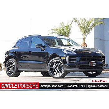 2021 Porsche Macan S for sale 101419124