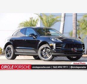 2021 Porsche Macan S for sale 101430810