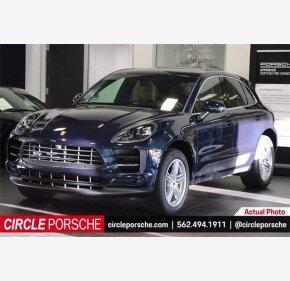 2021 Porsche Macan S for sale 101430813