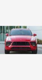 2021 Porsche Macan GTS for sale 101430816