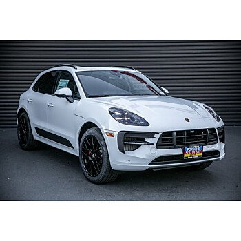 2021 Porsche Macan GTS for sale 101430842