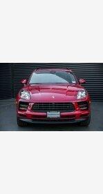 2021 Porsche Macan S for sale 101430847