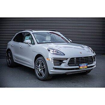 2021 Porsche Macan Turbo for sale 101431476