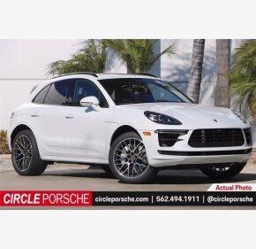 2021 Porsche Macan Turbo for sale 101434389