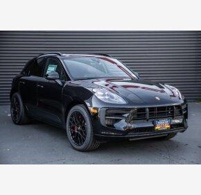 2021 Porsche Macan GTS for sale 101437334