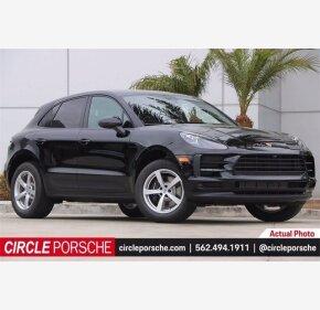 2021 Porsche Macan for sale 101438966