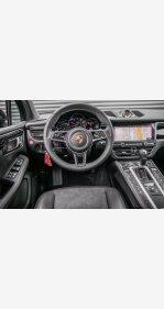 2021 Porsche Macan for sale 101443050