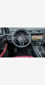 2021 Porsche Macan for sale 101444245