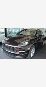 2021 Porsche Macan S for sale 101446186