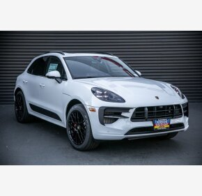 2021 Porsche Macan GTS for sale 101446745