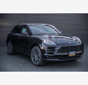 2021 Porsche Macan S for sale 101447432