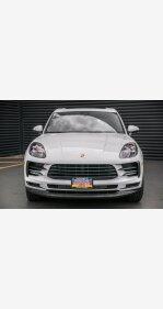 2021 Porsche Macan for sale 101448093
