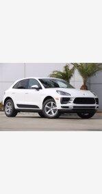 2021 Porsche Macan for sale 101449304