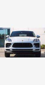 2021 Porsche Macan S for sale 101462662