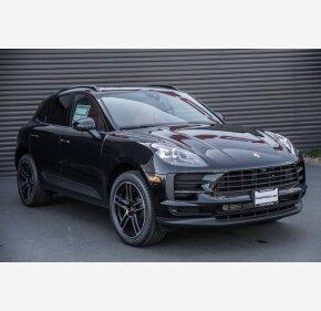 2021 Porsche Macan for sale 101468155