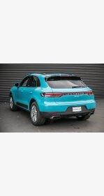 2021 Porsche Macan for sale 101470449