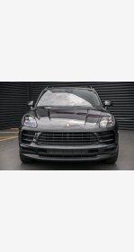 2021 Porsche Macan for sale 101478963