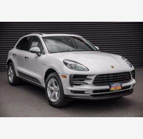 2021 Porsche Macan for sale 101481667